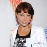 Karolina Borkowska - kr�tkie w�osy