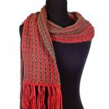 Zdj�cie 11 - Zimowe szaliki Marengo Fashion