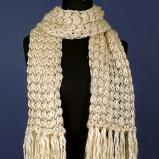 Zdj�cie 16 - Zimowe szaliki Marengo Fashion