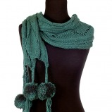 Zdj�cie 17 - Zimowe szaliki Marengo Fashion