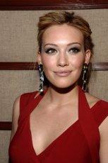 Upi�cie z d�ugich w�os�w - Hilary Duff