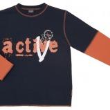 Zdj�cie 2 - Moda dla ch�opc�w - linia Active