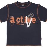 Zdj�cie 7 - Moda dla ch�opc�w - linia Active