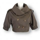 Zdj�cie 4 - Wiosenne kurtki i p�aszcze Orsay