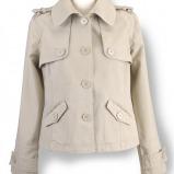 Zdj�cie 9 - Wiosenne kurtki i p�aszcze Orsay