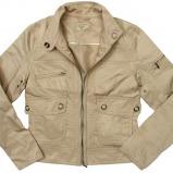 Zdj�cie 11 - P�aszcze i kurtki wiosenne Reserved