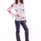 Zdj�cie 2 - Kolekcja letniej odzie�y ci��owej Haltex