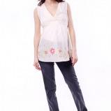 Zdj�cie 3 - Kolekcja letniej odzie�y ci��owej Haltex