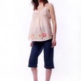 Zdj�cie 5 - Kolekcja letniej odzie�y ci��owej Haltex
