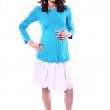 Zdj�cie 7 - Kolekcja letniej odzie�y ci��owej Haltex