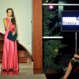 Zdj�cie 13 - Kolekcja wieczorowa Teresy Kopias