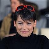 Zdj�cie 11 - Anna Mucha - makija� i fryzura