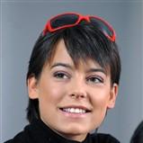 Zdj�cie 7 - Anna Mucha - makija� i fryzura