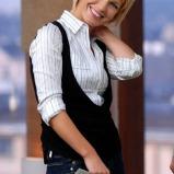 Zdj�cie 19 - Magda Mo�ek - makija� i fryzury