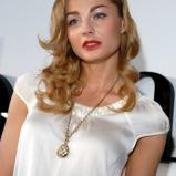 Zdj�cie 2 - Fryzury i makija� Ma�gorzaty Sochy