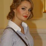 Zdj�cie 5 - Fryzury i makija� Ma�gorzaty Sochy