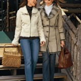 Zdj�cie 8 - Modne kurtki na zim� od Charles V�gele