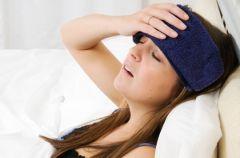 Jak z�agodzi� b�le migrenowe?