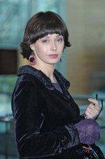 Renata Dancewicz - aktorka zmienn� jest