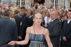 Magdalena Cielecka - elegancja przede wszystkim