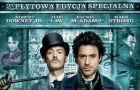 DVD Sherlock Holmes - We-Dwoje.pl recenzuje