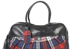 Kolekcja torebek Cubus - jesie�/zima 2010/2011
