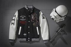 Adidas Originals Star Wars - niech moc b�dzie z wami !