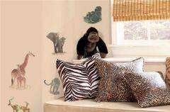 Afryka Dzika - pok�j w stylu Safari