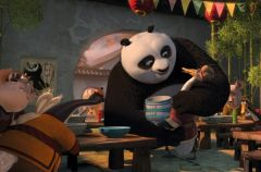 Kung Fu Panda (re�. Jennifer Yuh)