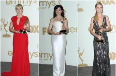 Gwiazdy na rozdaniu nagr�d Emmy