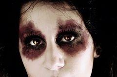 Inspiruj�ce makija�e na Halloween