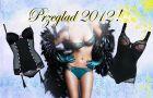 Seksowna bielizna 2011/2012!