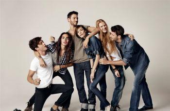 Big Star nowa kampania wiosna/lato 2012 - moda m�odzie�owa