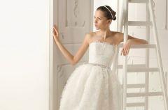 Suknie �lubne 2013