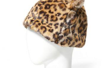 Dodatki Zara na jesie� i zim� 2012/13