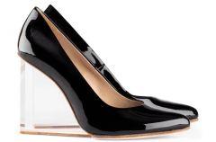 Czarne buty na sylwestra, karnawa� i studni�wk�