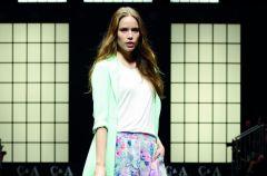 Kolekcja C&A na wiosn� i lato 2013