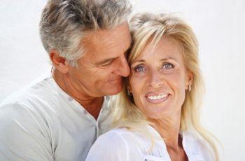 Seks w dojrza�ym wieku - 5 fakt�w i mit�w