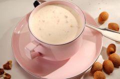 Serowa zupa-krem z chili
