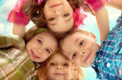 Dobre nawyki u dziecka - 10 kt�rych powinna� uczy�