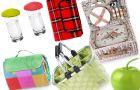 19 gad�et�w przydatnych na piknik