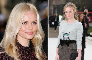 Styl Kate Bosworth - 5 pomys��w na stylizacje!