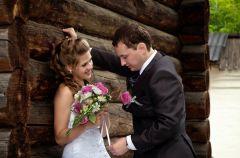 Przyj�cie weselne w domu