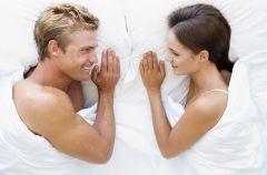 Jak rozmawia� z partnerem o wcze�niejszych do�wiadczeniach seksualnych?