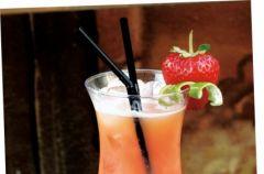 Drinki z syropami