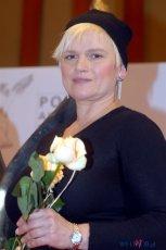Katarzyna Figura - dojrza�e pi�kno