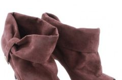 Jesienno-zimowe obuwie damskie C&A