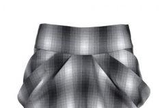 Sukienki, sp�dnice i spodnie F&F - jesie�-zima 09/10