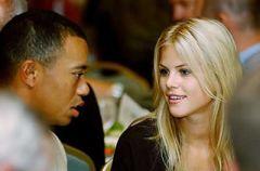 Tigera Woodsa upadku ci�g dalszy