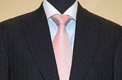 Luksusowy garnitur od Aleksandra Amosu – najdro�szy na �wiecie